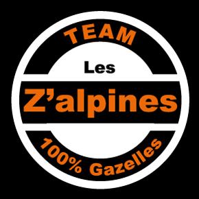 Logo Leszalpines